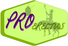 logo PRO ERECTUS-250